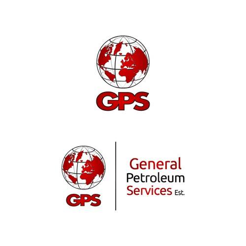 logo for GPS