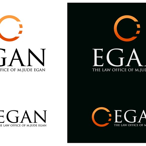 Help E- Egan with a new logo