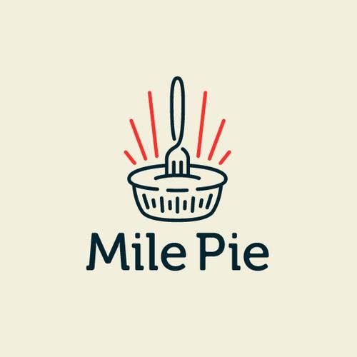 Mile Pie