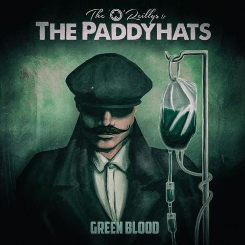 CD Cover Irish Music