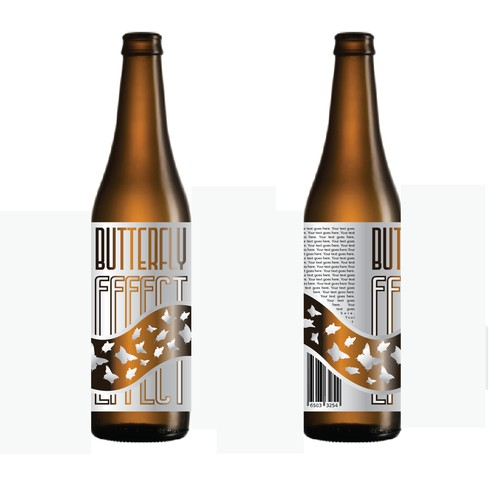 NZ Craft Brewing Company needs an Artistic and Innovative label andlogo design