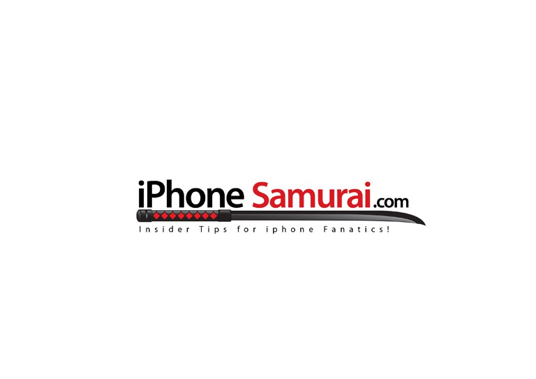 Create the next logo for iPhoneSamurai.com