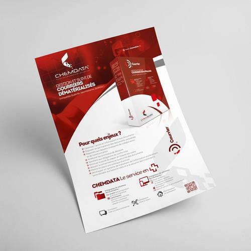 Chemdata Flyer