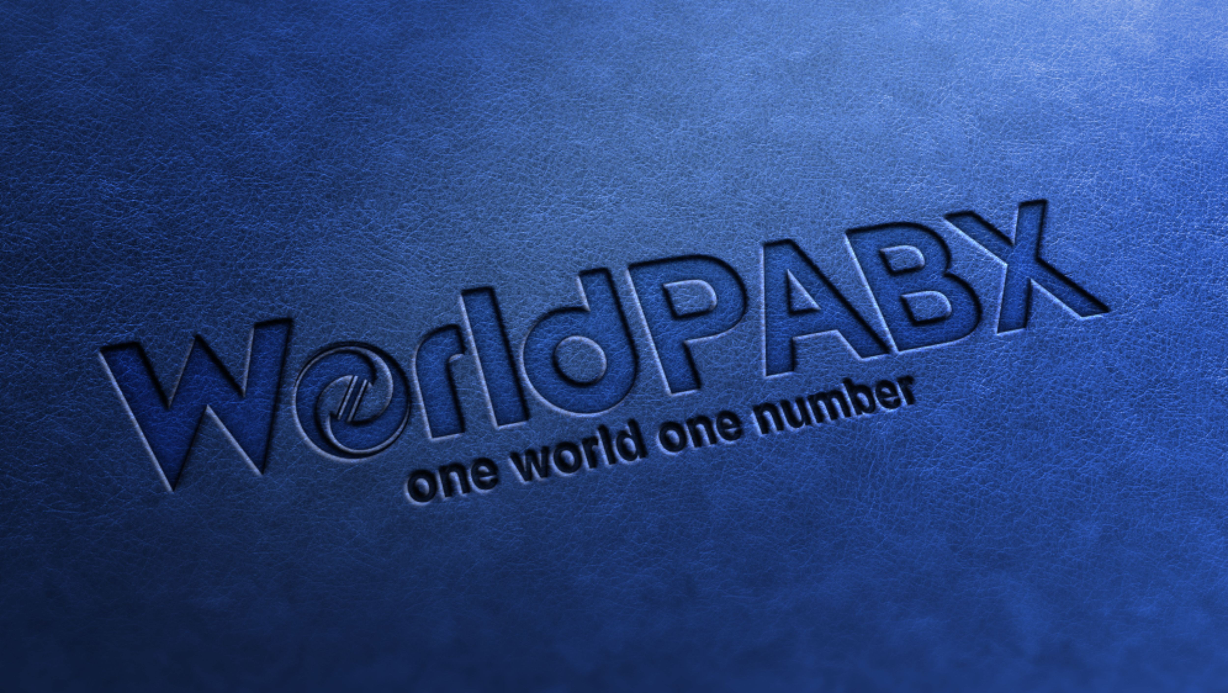 Design a modern Globe Style logo for WorldPABX - please read brief carefully