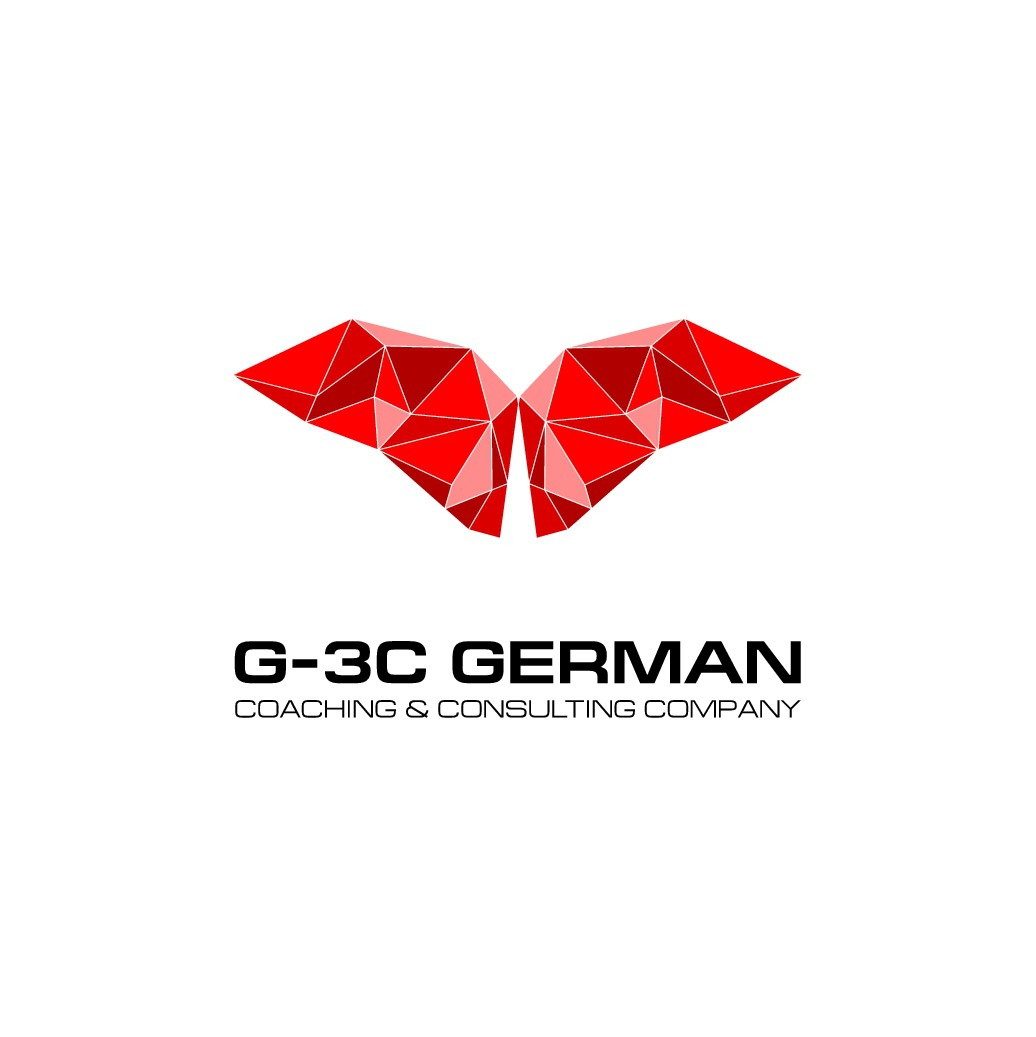 G-3C - International German Coaching & Consulting Company  needs a unique Logo & Corporate Identity