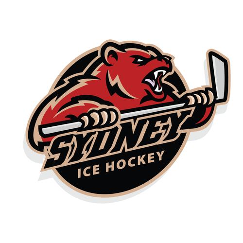 Bold Bear Logo for Team