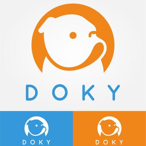doky logo