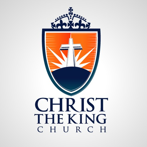 GUARANTEED AWARD: Design a cool, distinctly Anglican + Christian church logo!
