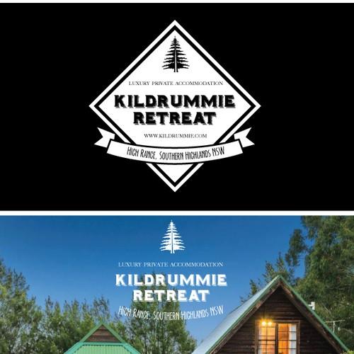 Luxury Private Retreat- Kildrummie