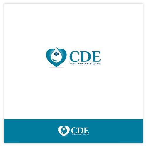 Logo Concept for CDE