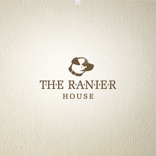 The Ranier House logo