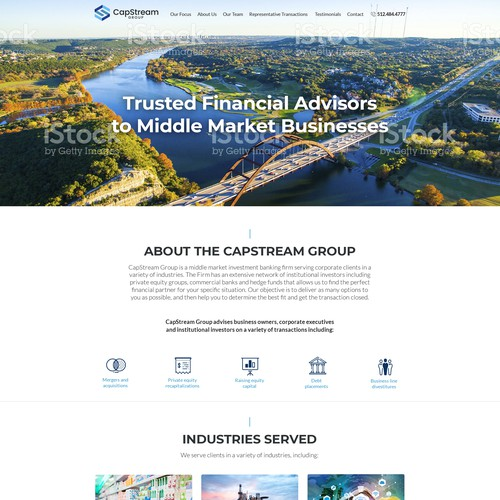 CapStream Group