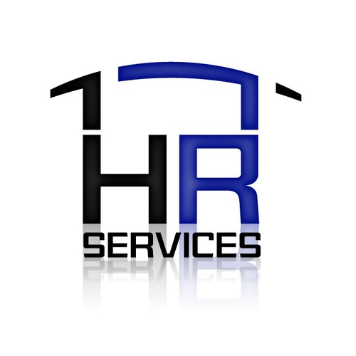 Help HR Services with a new logo