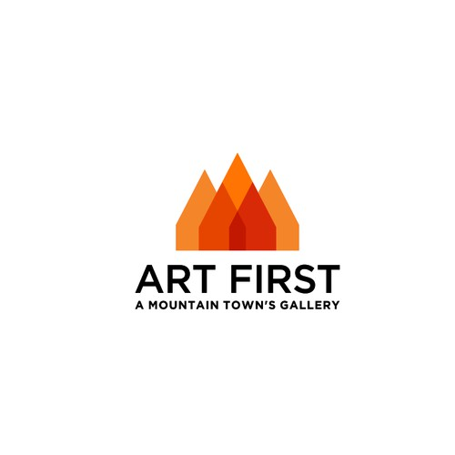 Art First logo