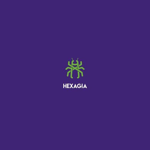 Hexagia Logo