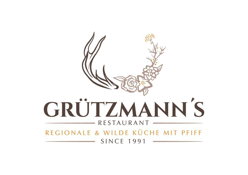 Wir suchen ein neues Logo für unser Wildrestaurant