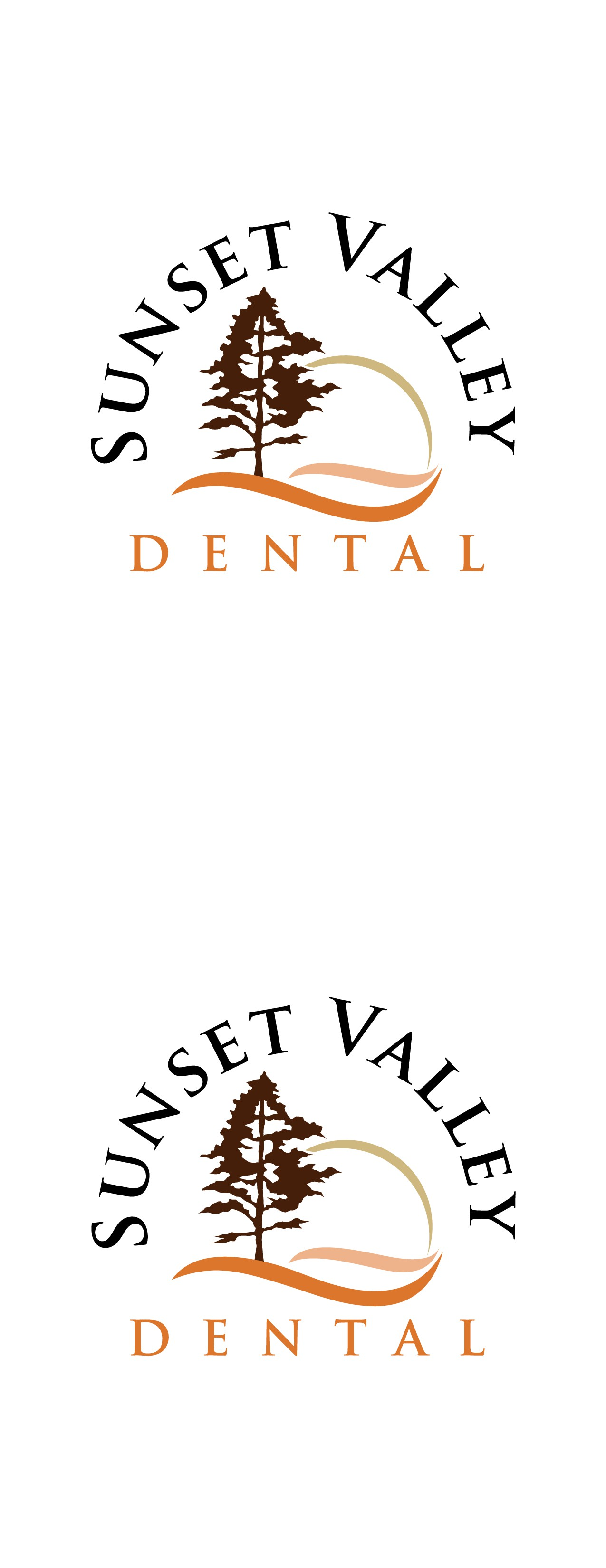 Changing the face of dentistry, one logo at a time...