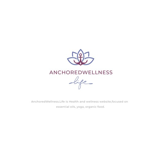 anchored wellness