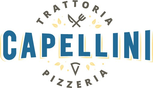 Looking for a unique logo for Capellini Trattoria that looks as good as our food tastes!