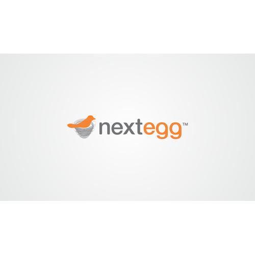 Creating a winning logo for NextEgg!