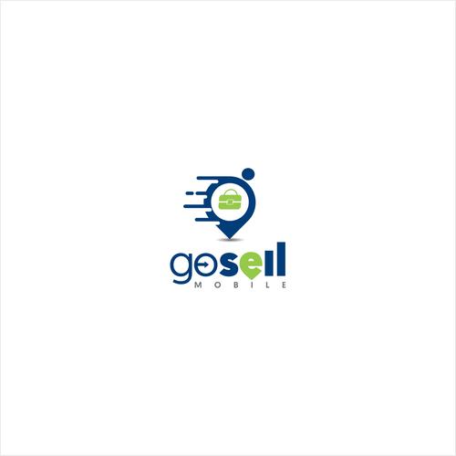 GoSell Mobile Logo