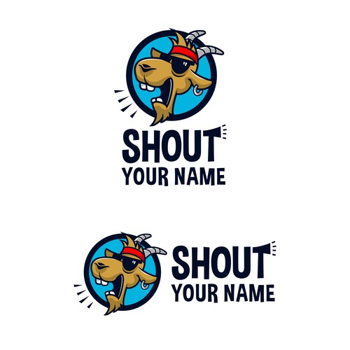 Shout Your Name