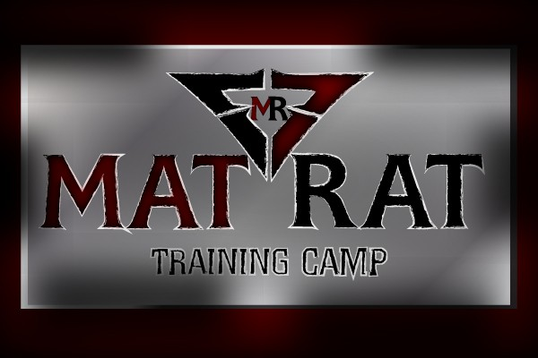 New logo wanted for Mat Rat Training Camp