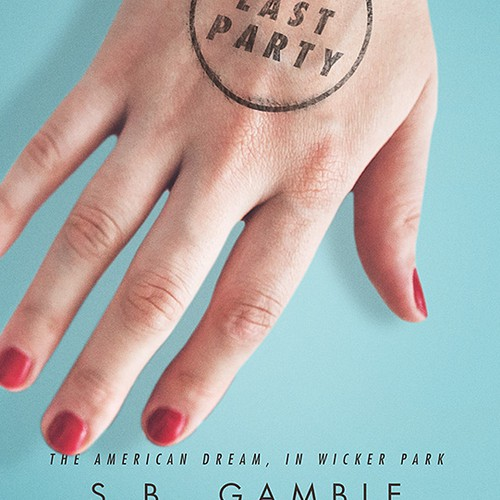 The Last Party Book