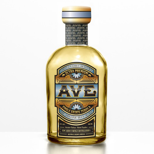 AVE Tequila
