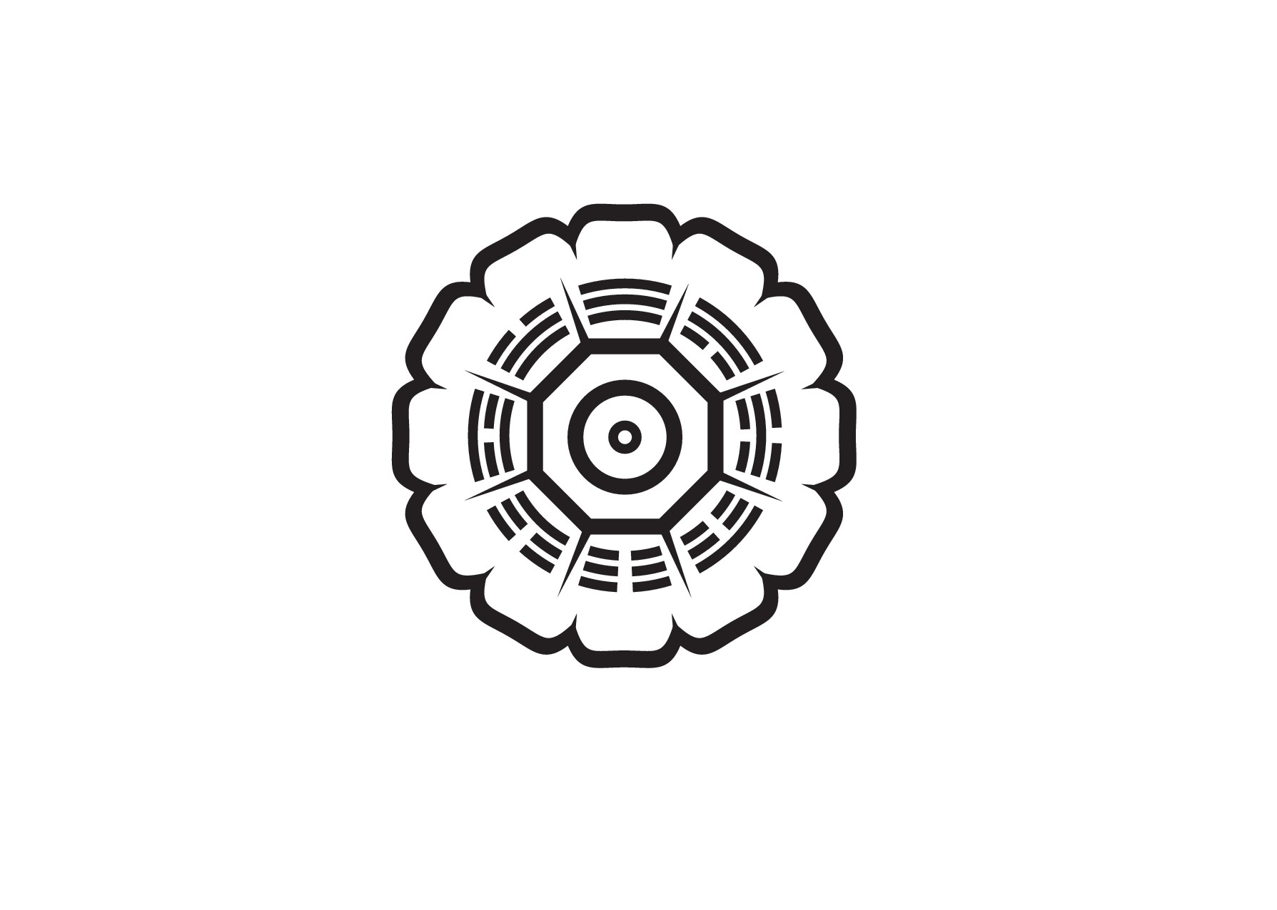 Logo for a classical Chinese medicine practitioner and teacher