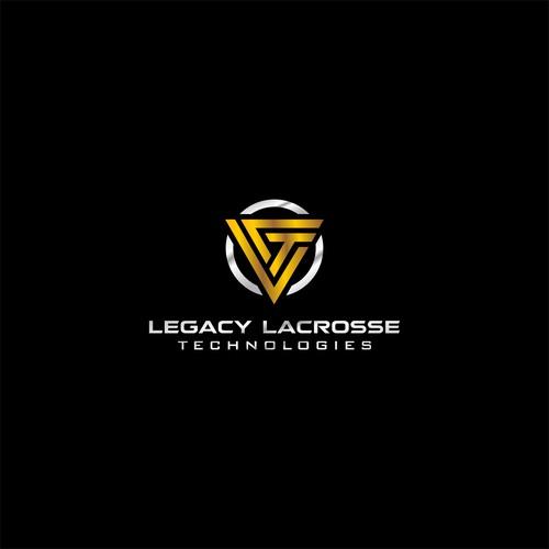 Legacy Lacrosse Tech Logo