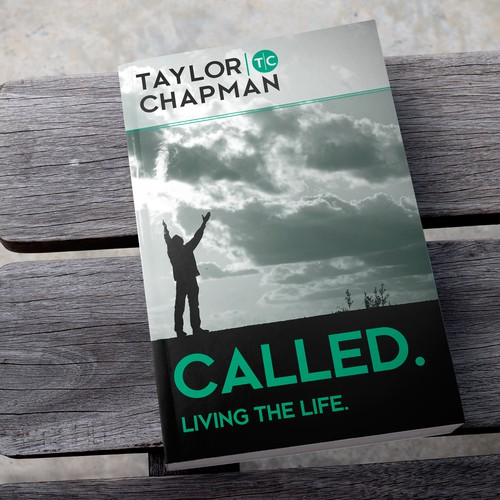 Book cover for Taylor Chapman
