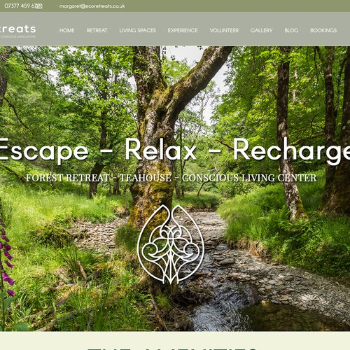 Eco Retreats