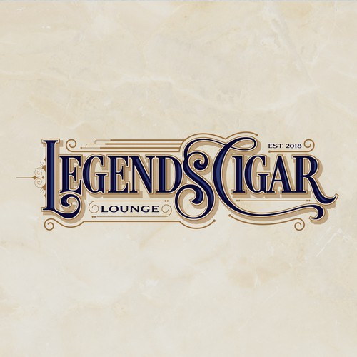 Cigar Lounge Bar
