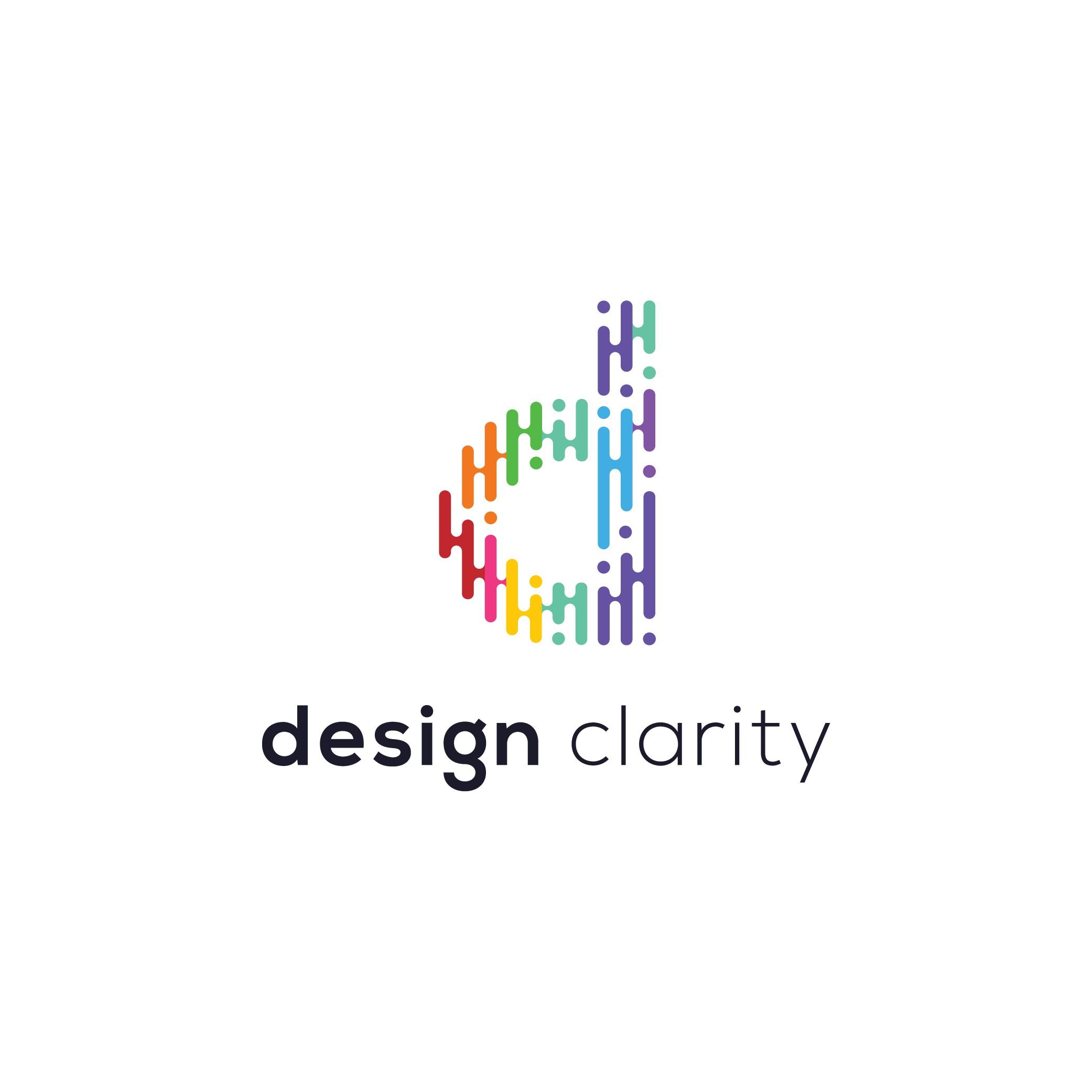 Design a powerful logo for a digital design education platform