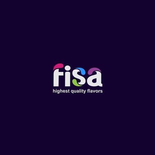 Logo for FISA (food tester)