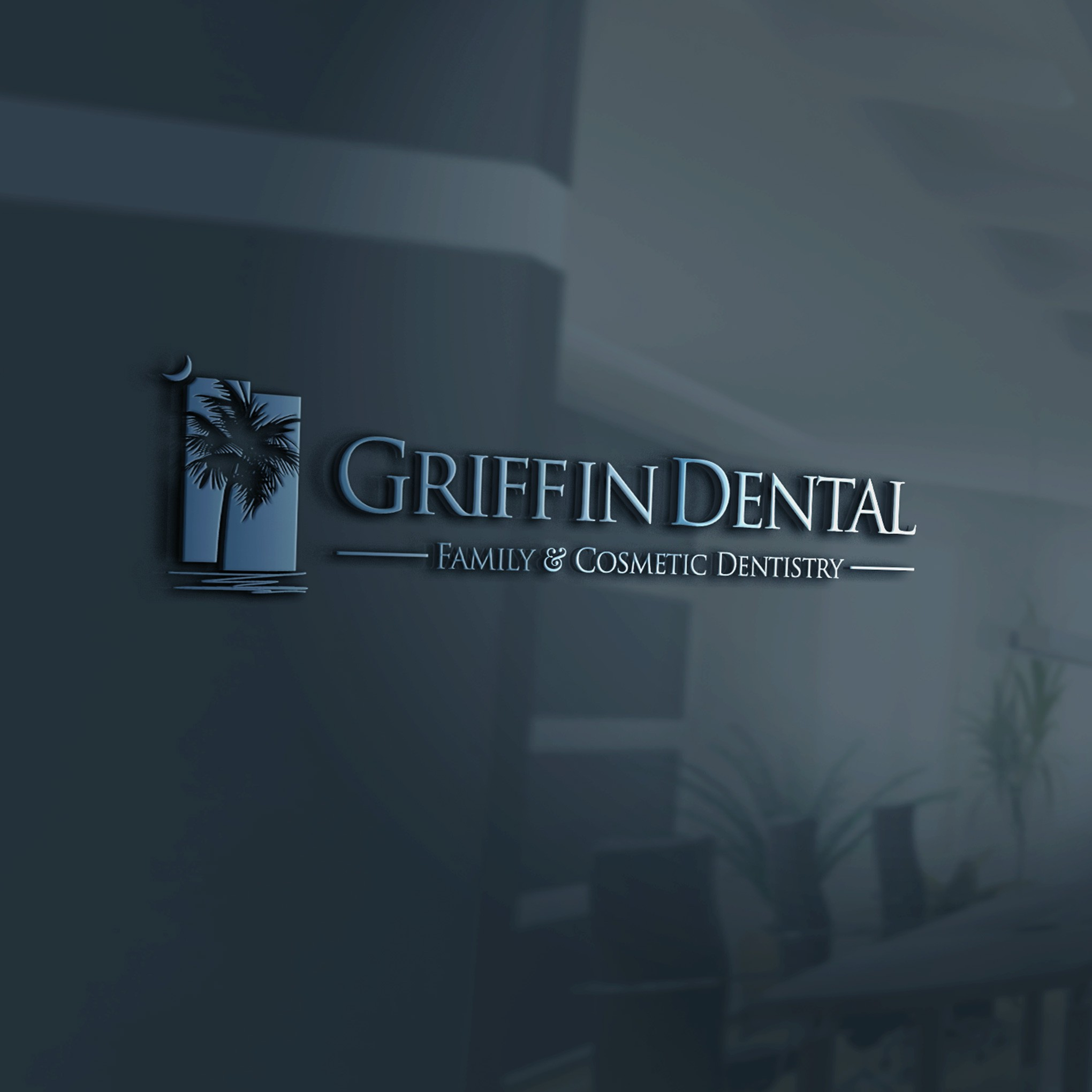 New Dental Office needs a fresh identity