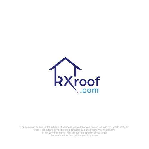 RX roof