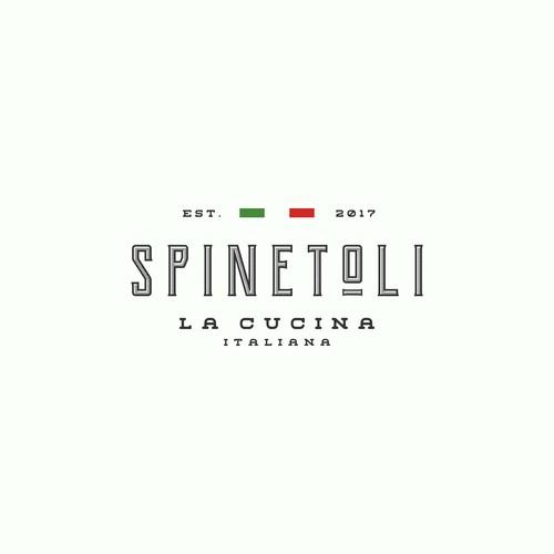 Logo for Spinetoli