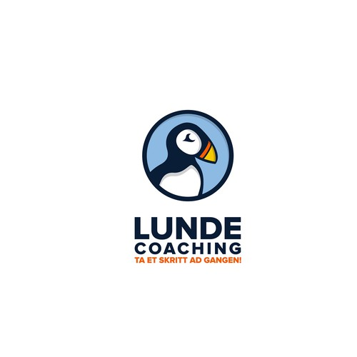 Logo for Lunde Coaching