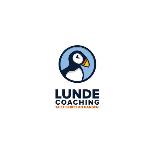 Logo for Lunde Coaching