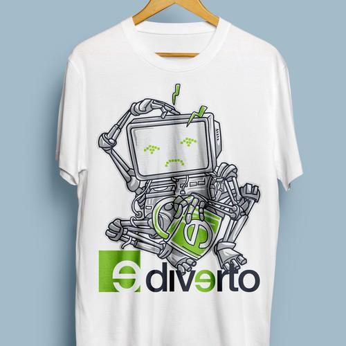 IT scure Tshirt company