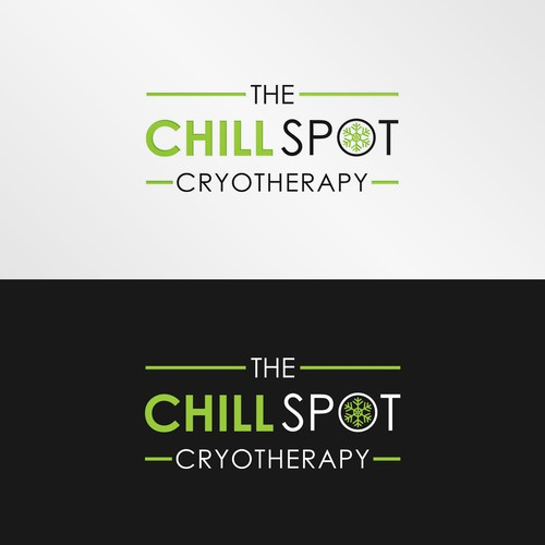 The Chill Spot Logo