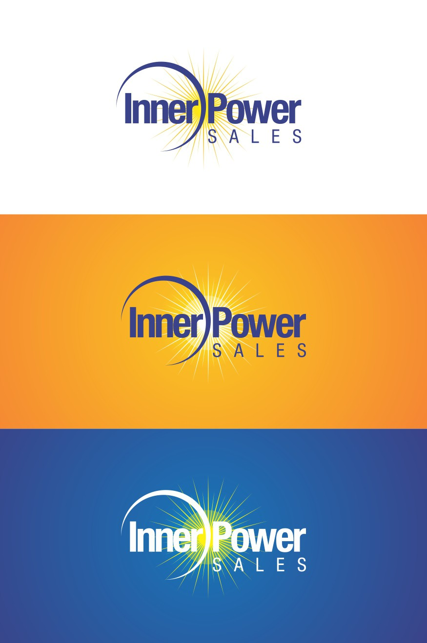 Create the next logo for Inner Power Sales
