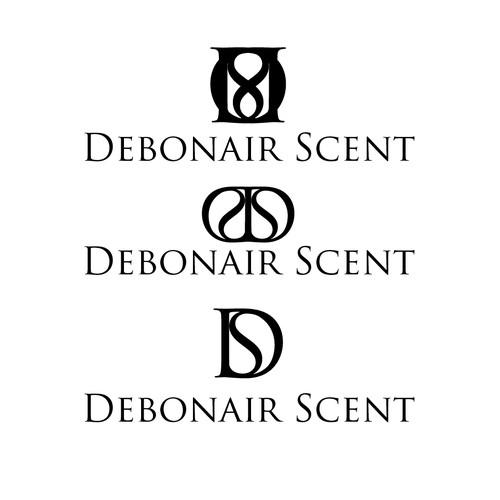 Logo Design for New Fragrance Company