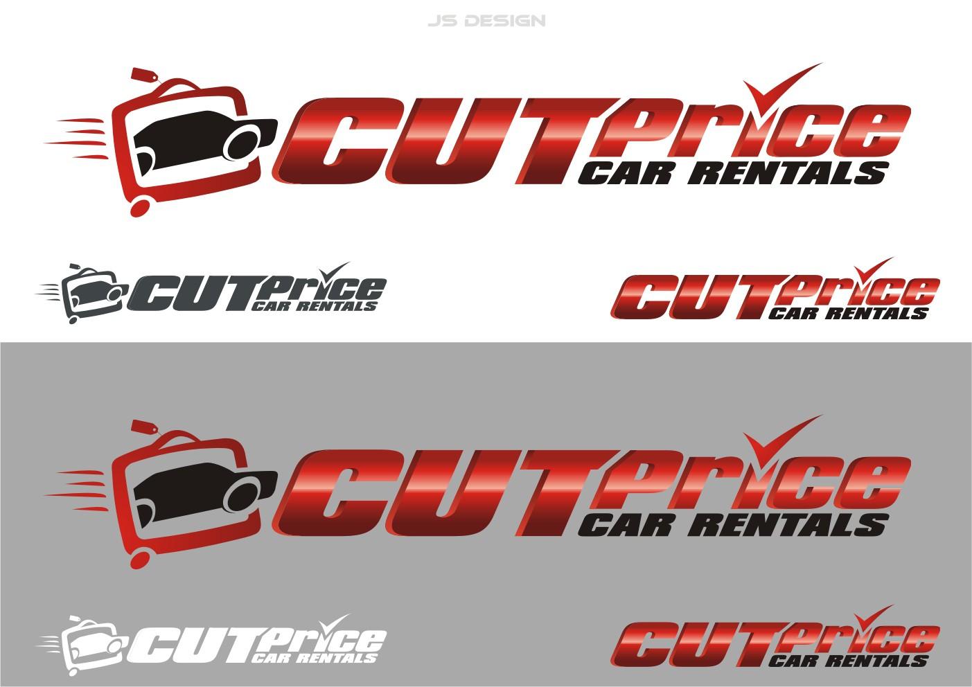 logo for Cut Price car rentals
