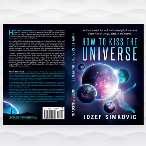 How to Kiss the Universe