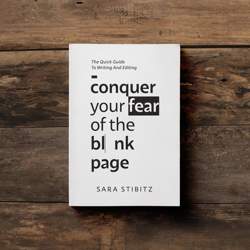 Help this design-impaired writer create a book cover that doesn't stink ;)
