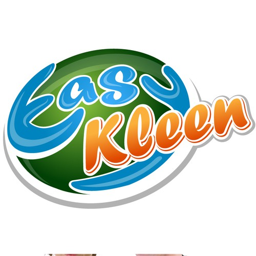 *Guaranteed* Easy Kleen - design an outstanding logo for outstanding products