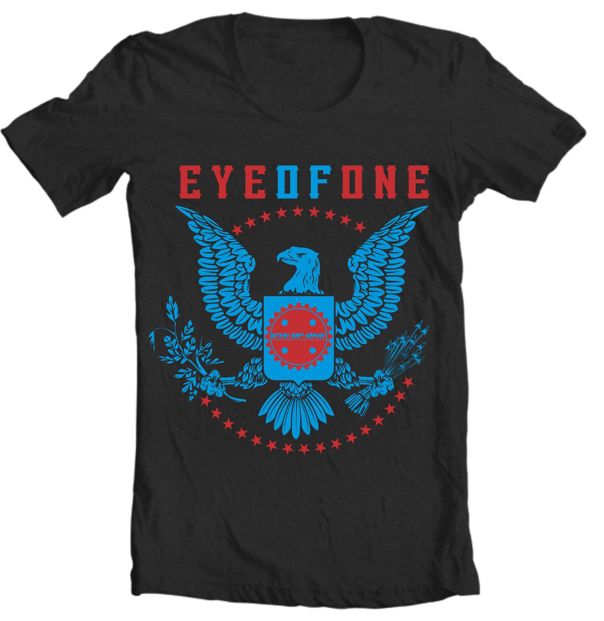 New t-shirt design wanted for Eye Of One Clothing
